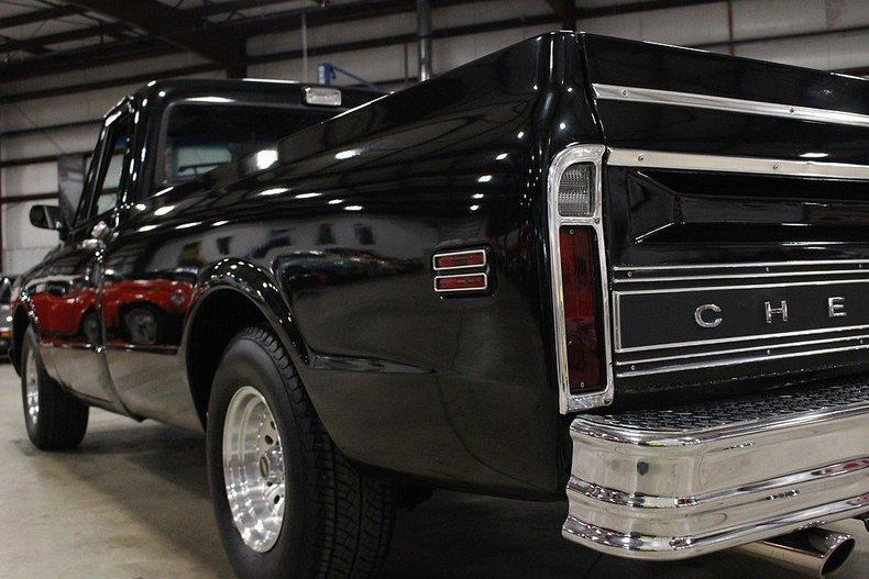 1971 1971 Chevrolet C10 For Sale