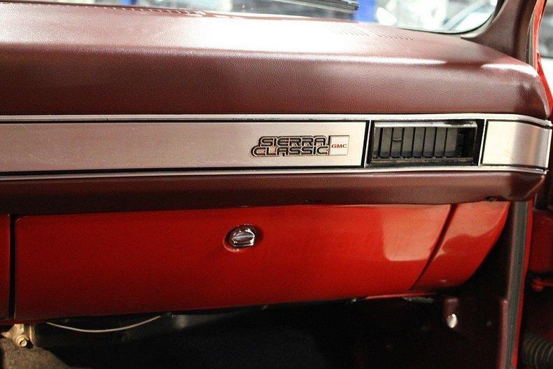 1986 1986 GMC Sierra For Sale