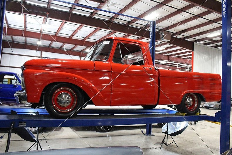 1964 1964 Ford F100 For Sale
