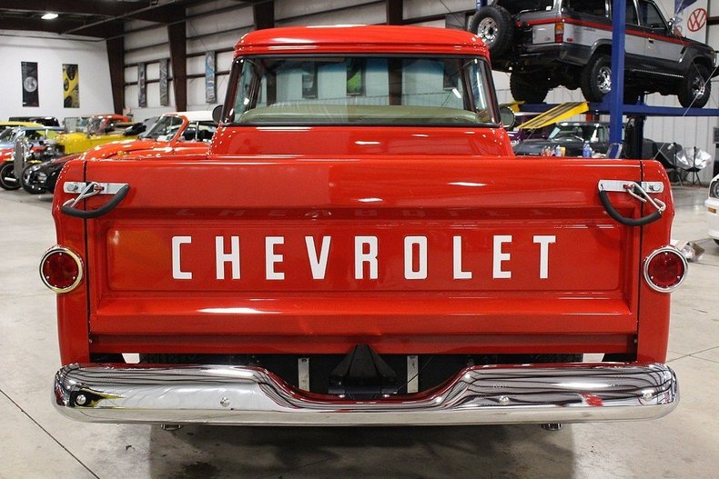 1956 1956 Chevrolet 3100 For Sale