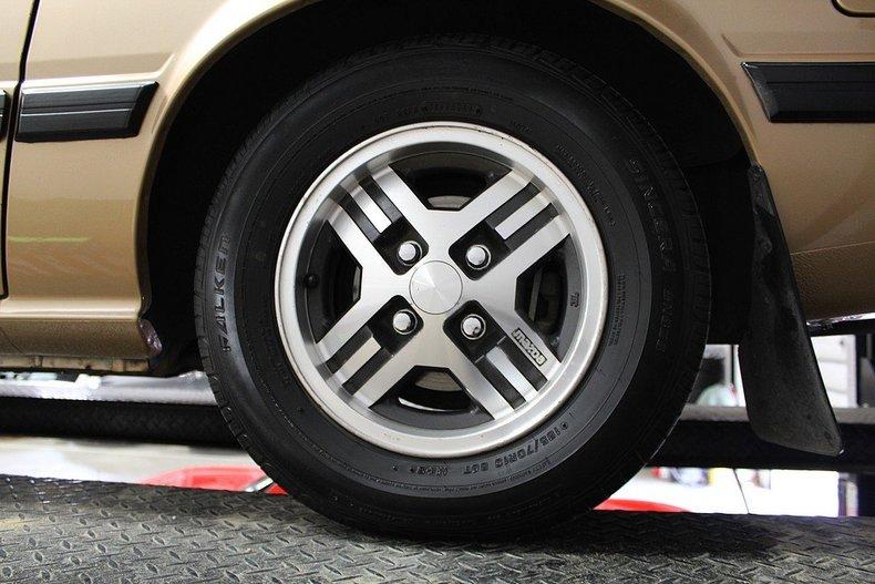 1982 1982 Mazda RX-7 For Sale