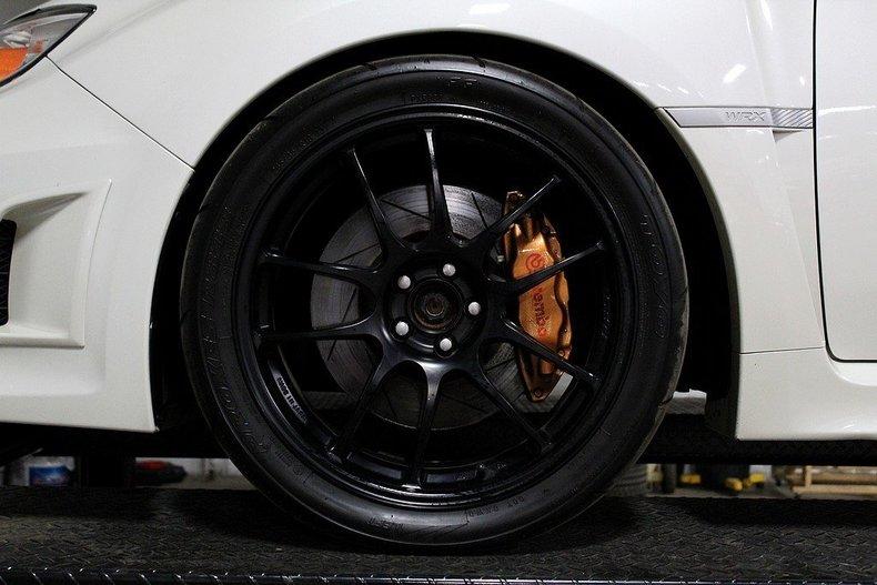 2012 2012 Subaru Impreza For Sale