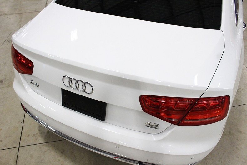 2011 2011 Audi A8 For Sale