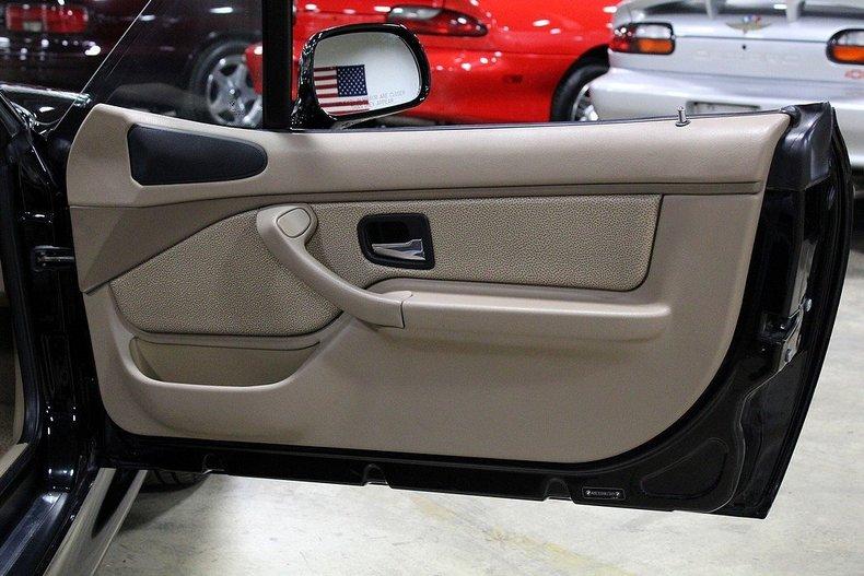 1998 Bmw Z3 My Classic Garage