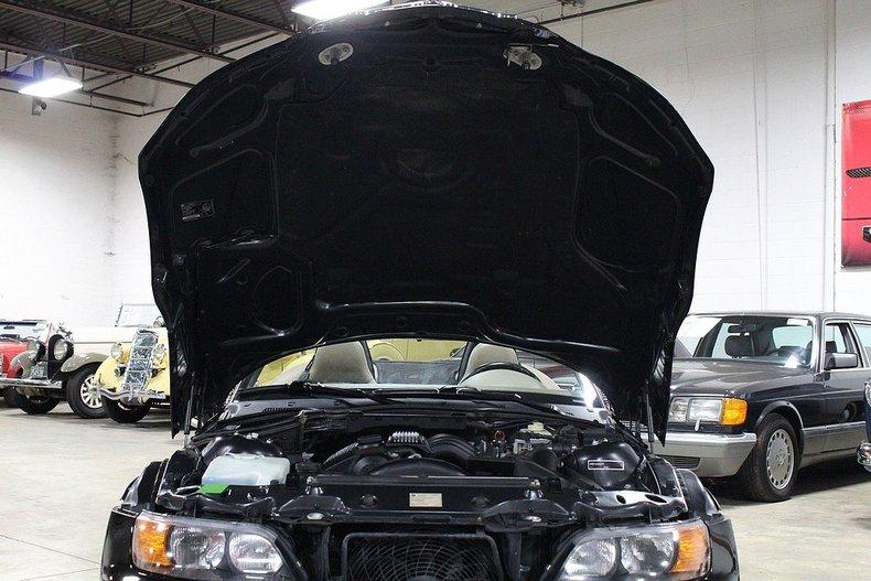 1998 1998 BMW Z3 For Sale