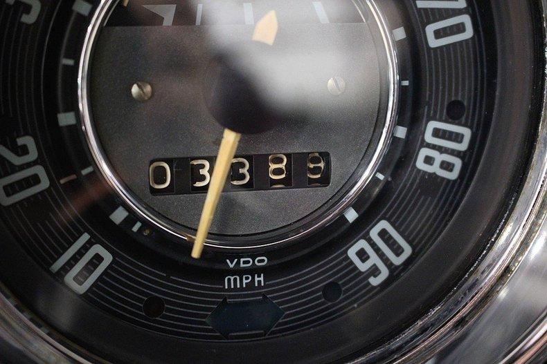 1968 1968 Volkswagen Beetle For Sale