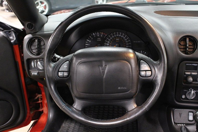 2002 2002 Pontiac Firebird For Sale