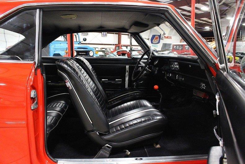 1967 1967 Chevrolet Nova For Sale
