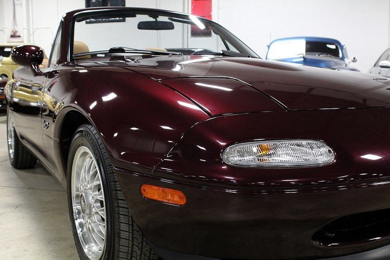 1995 1995 Mazda Miata For Sale