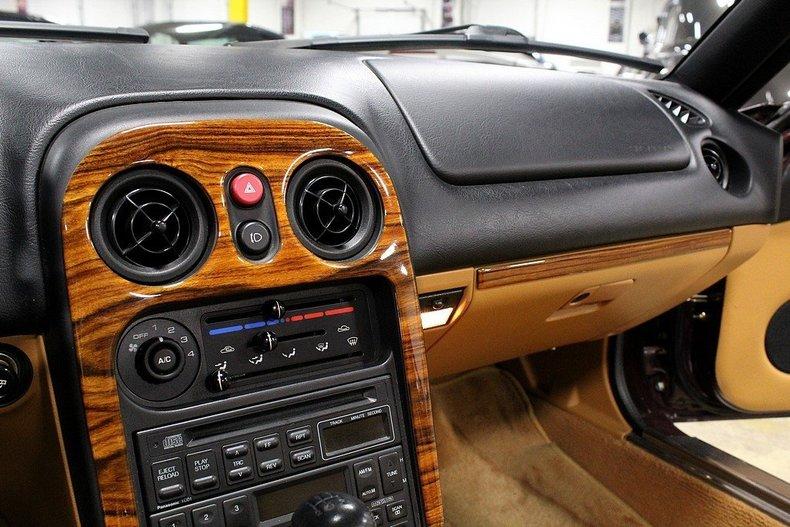 1995 1995 Mazda Miata For Sale