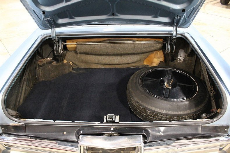 1966 1966 Cadillac Eldorado For Sale