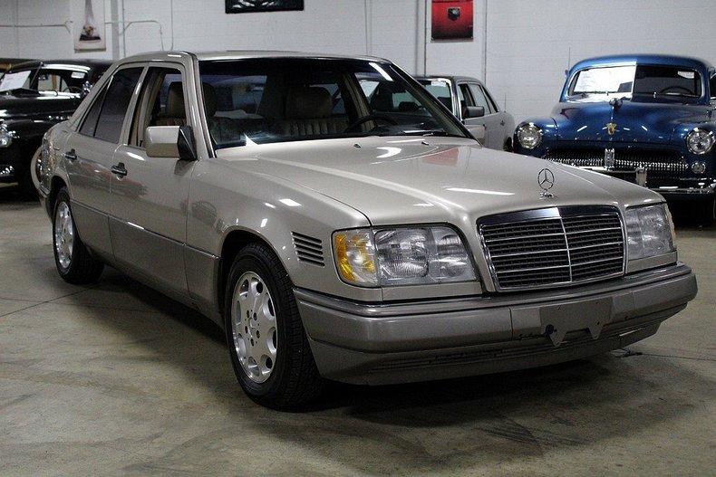 1995 mercedes benz e300 for sale 51936 mcg for 1995 mercedes benz e300 diesel for sale