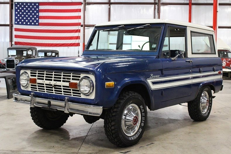 1976 ford bronco gr auto gallery rh grautogallery com 1977 Ford Bronco 1976 ford bronco owners manual