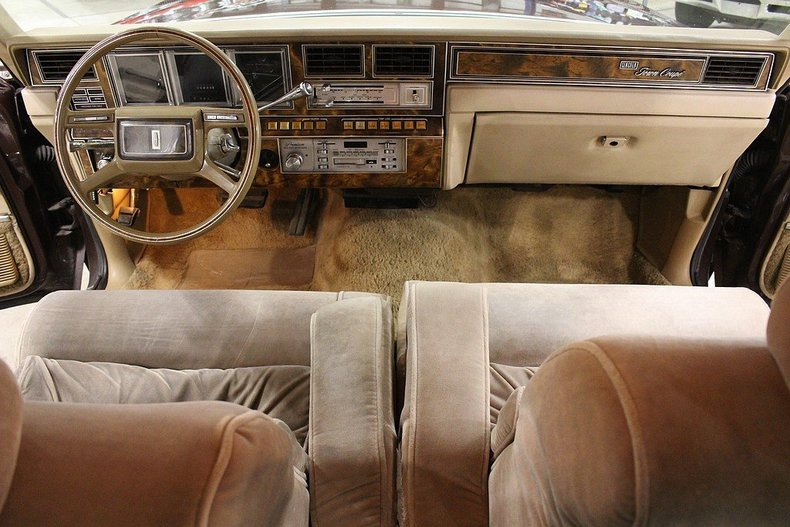 1980 1980 Lincoln Town Car For Sale
