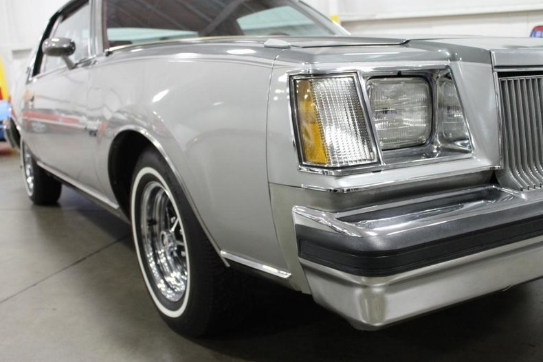 1978 1978 Buick Regal For Sale