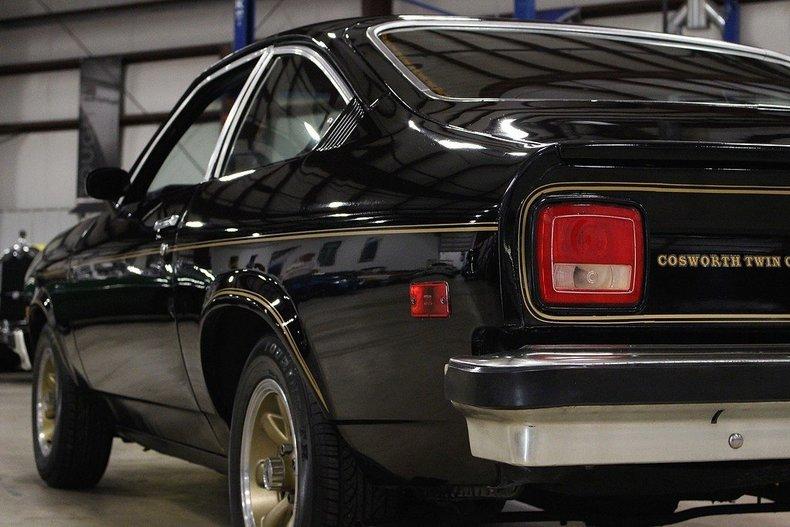 1975 1975 Chevrolet Vega For Sale