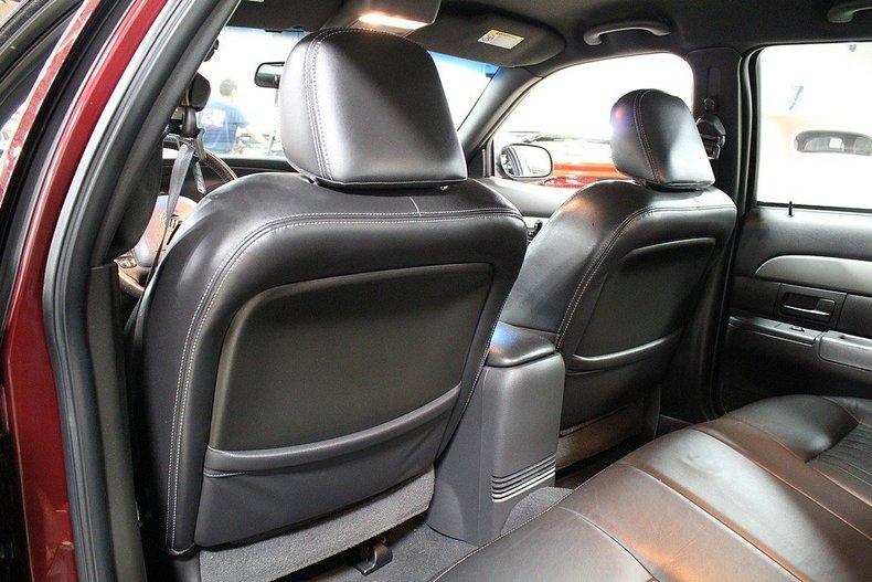 2004 2004 Mercury Marauder For Sale