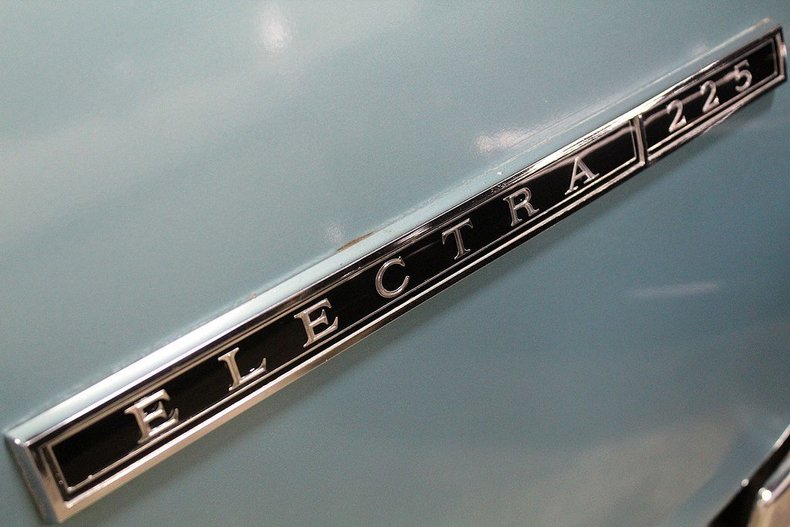1963 1963 Buick Electra For Sale
