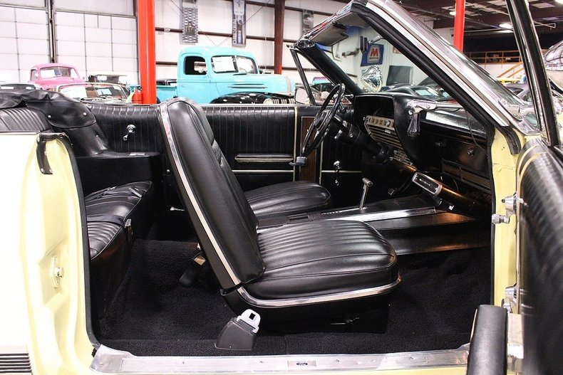 1967 1967 Ford Galaxie For Sale