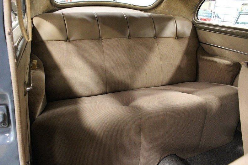 1947 1947 DeSoto Deluxe For Sale