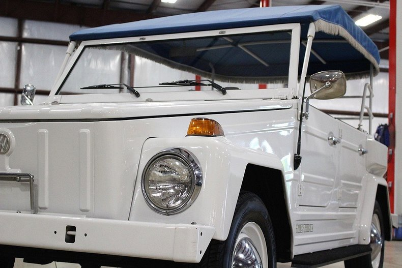 1974 1974 Volkswagen Thing For Sale