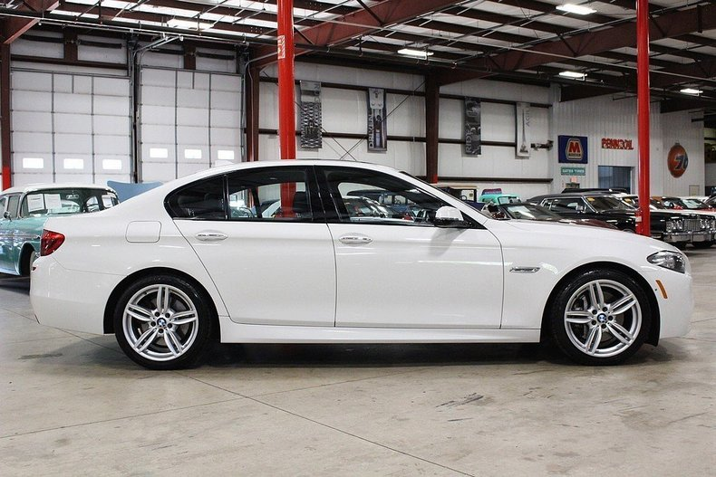 2014 2014 BMW 550i For Sale