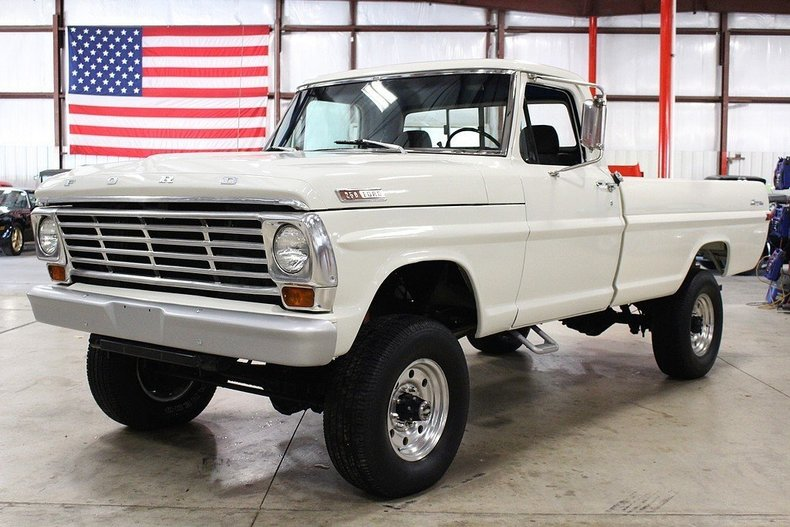 3974003020fc0e low res 1967 ford f100