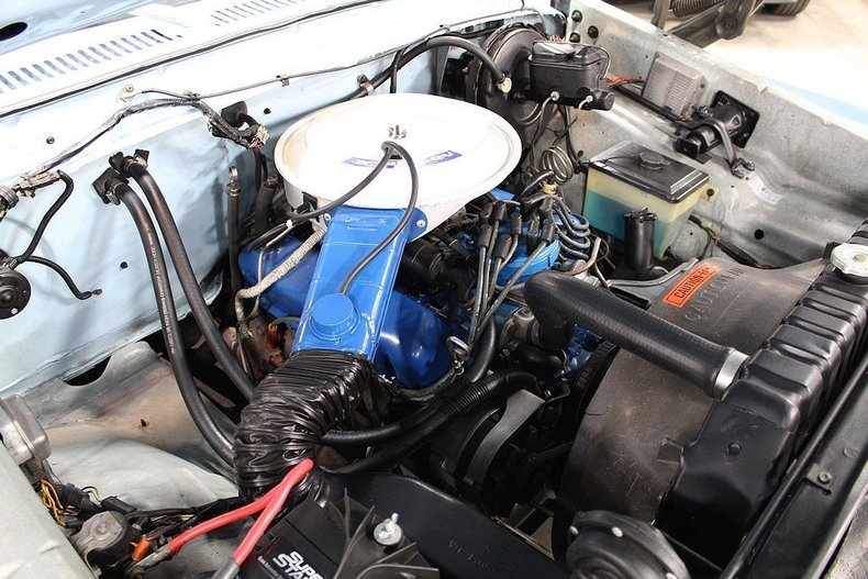1979 1979 Ford F100 For Sale