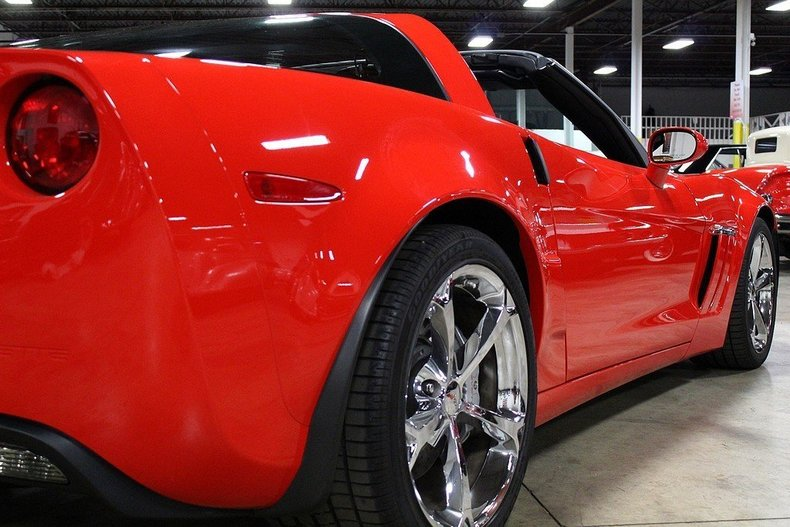 2013 2013 Chevrolet Corvette For Sale