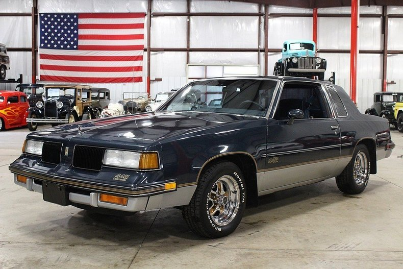 39607260 low res 1987 oldsmobile 442