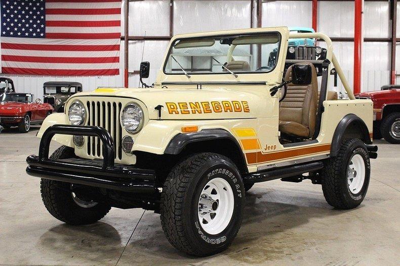 404259c95794ed low res 1986 jeep cj 7