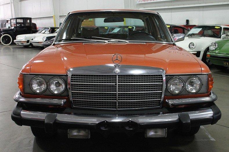 Sell Used 1980 Mercedes 300sd Turbo Diesel 81k Miles In