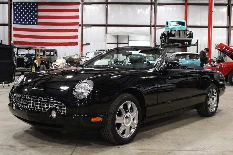 39704085784abc low res 2005 ford thunderbird
