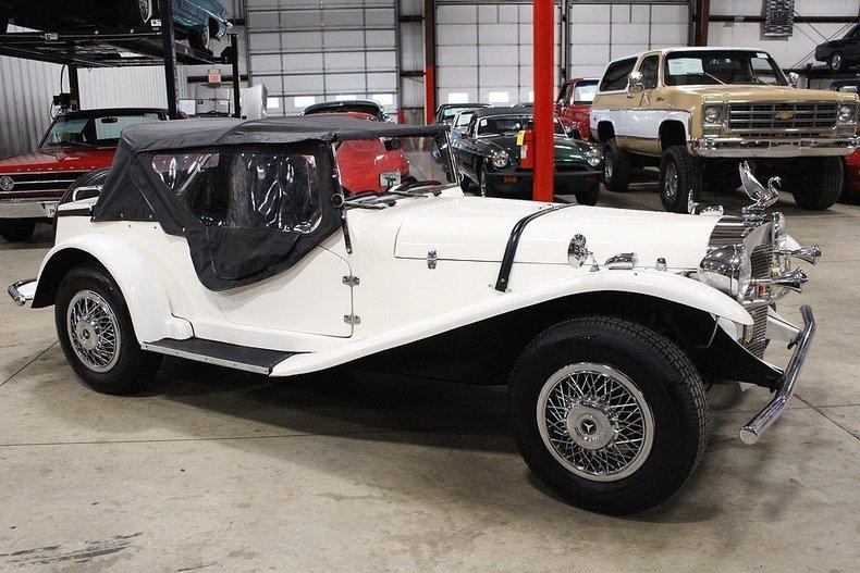 1929 mercedes benz ssk gazelle ebay for Mercedes benz 1929 ssk