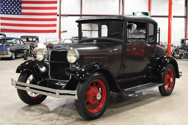 40017526ac3f77 low res 1928 ford model a