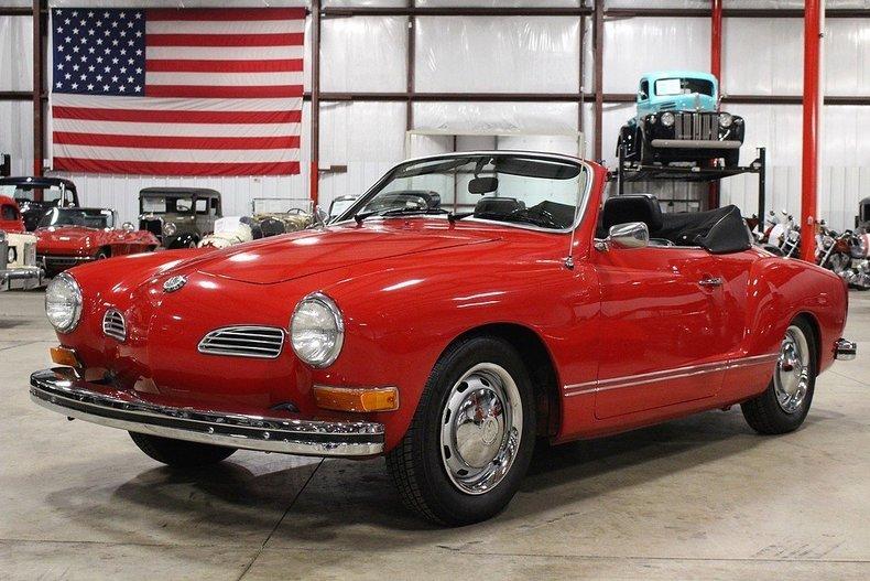 405582565c38bc low res 1973 volkswagen karmann ghia