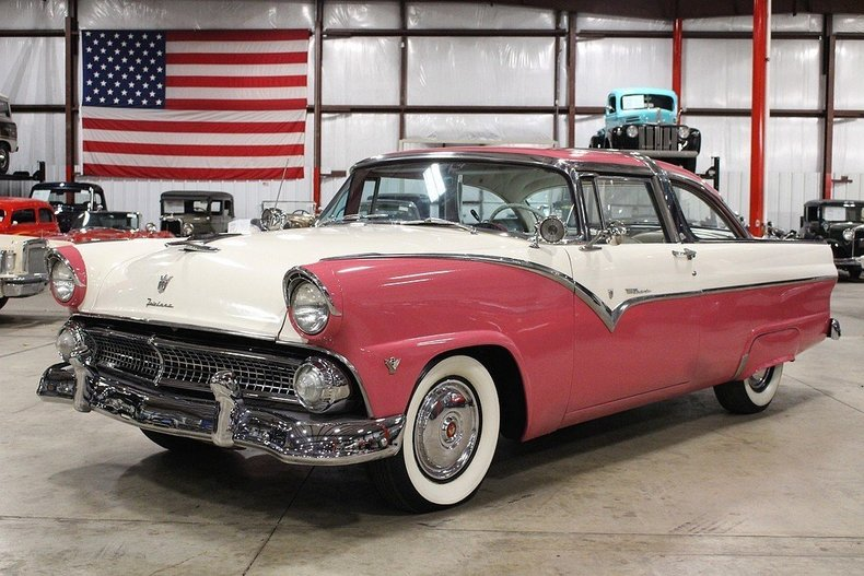 40815108581a76 low res 1955 ford crown victoria