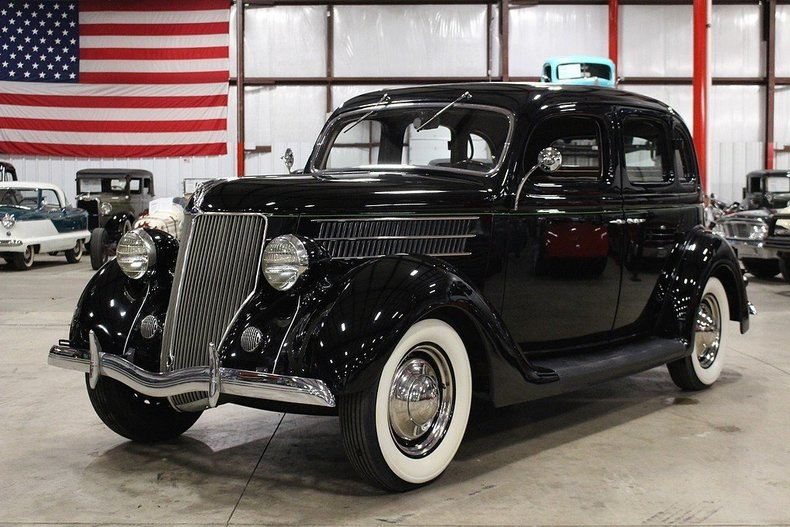 405059de131d49 low res 1936 ford deluxe fordor