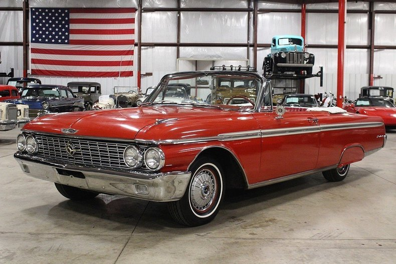 40165937fc2eee low res 1962 ford sunliner
