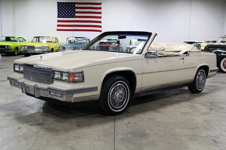 39946494be7847 low res 1986 cadillac deville
