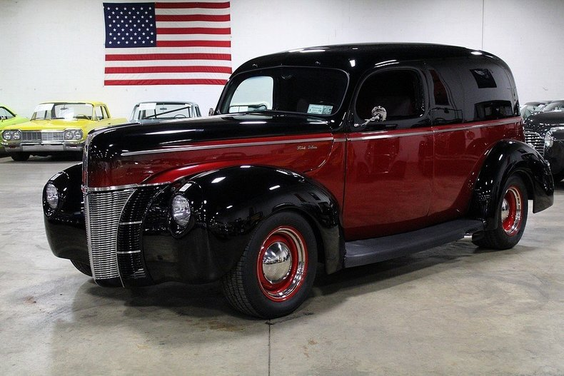 4071357c63a49e low res 1940 ford sedan delivery