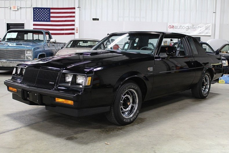 40219437f37706 low res 1987 buick grand national