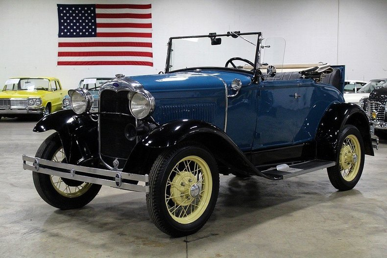 4052293068dd51 low res 1930 ford model a