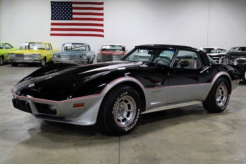 40730461012207 low res 1978 chevrolet corvette