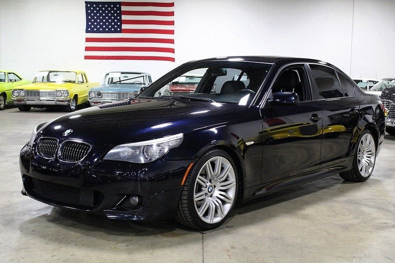 4039050837a79b low res 2008 bmw 550i