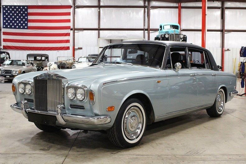 4067755fb5fd28 low res 1973 rolls royce silver shadow