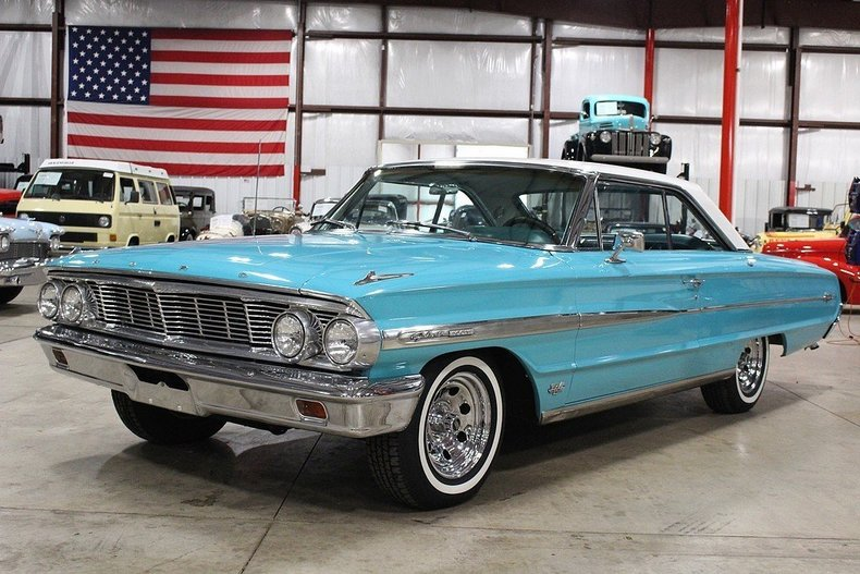406395a043c354 low res 1964 ford galaxie
