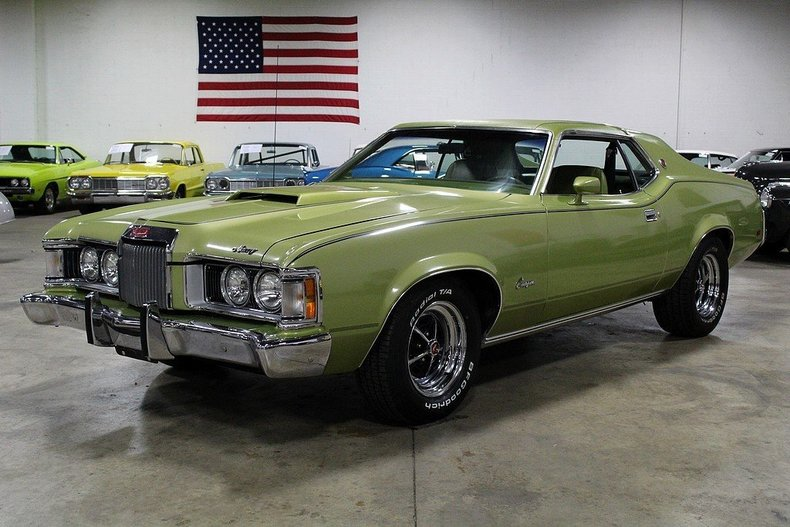 410328eb3a3246 low res 1973 mercury cougar