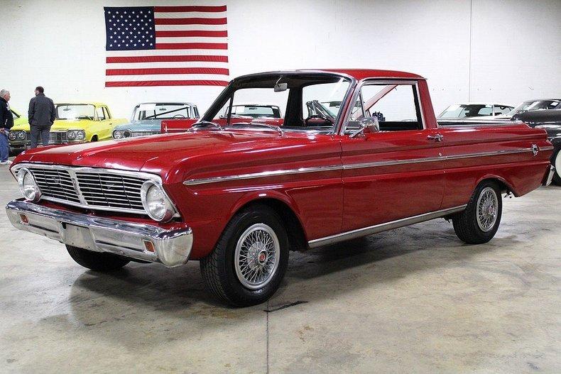 4104089de184da low res 1965 ford ranchero