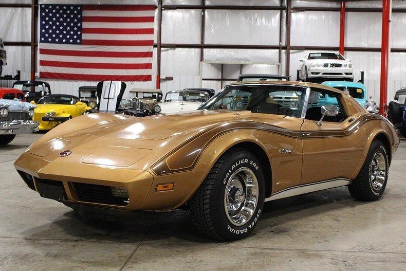 41110272e40818 low res 1974 chevrolet corvette